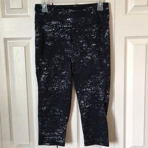 Old Navy Capris yoga pants